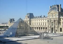 audioguida Museo del Louvre