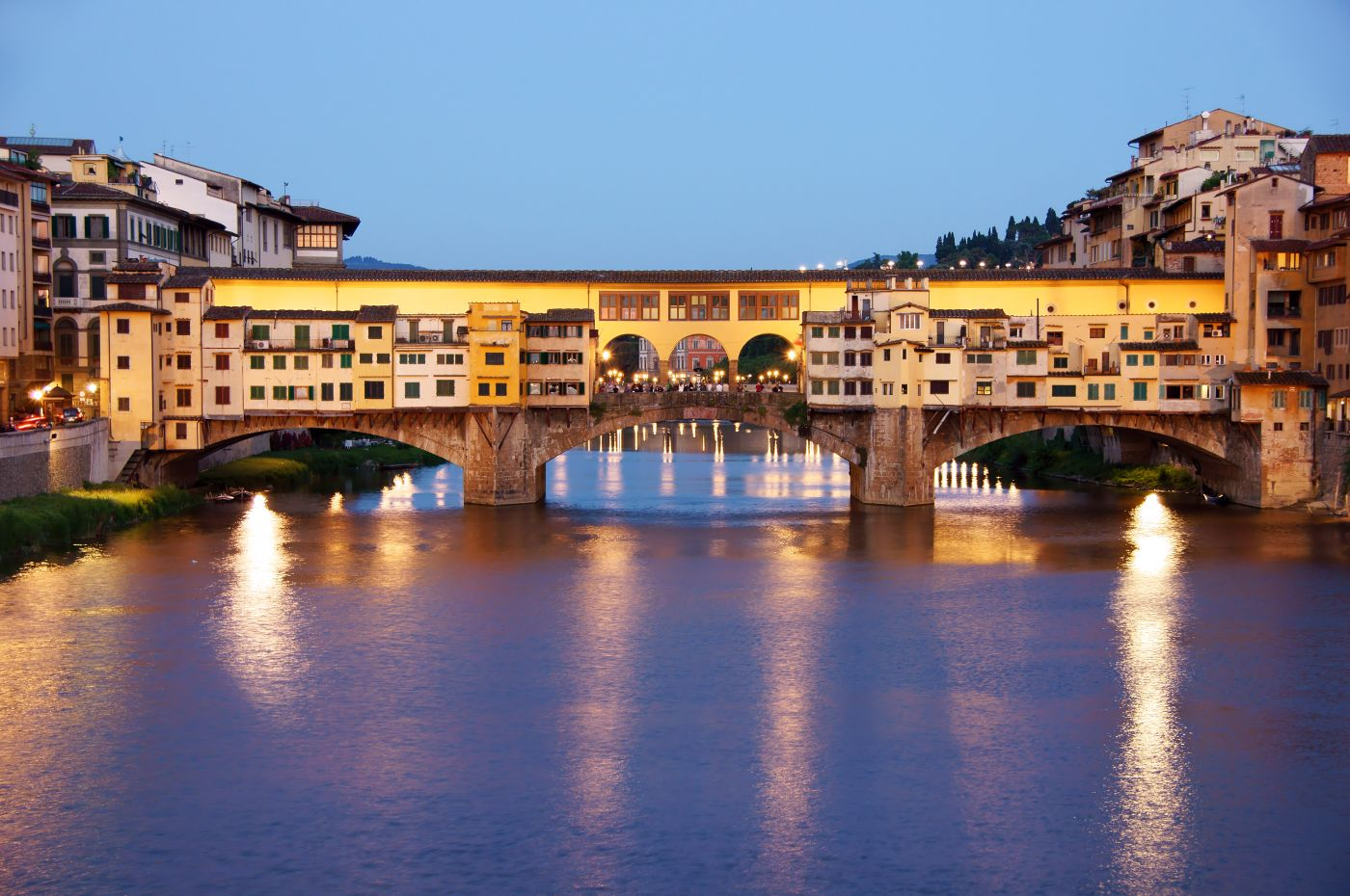 audioguida Il Ponte Vecchio