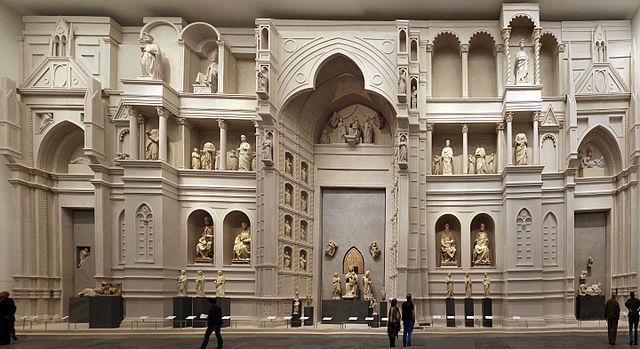 audioguida Museo dell'Opera del Duomo