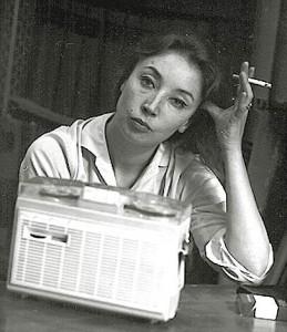 audioguida Oriana Fallaci