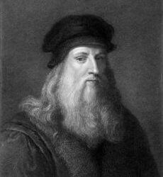audioguida Leonardo da Vinci