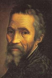 audioguida Michelangelo Buonarroti