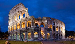 audioguida Colosseo